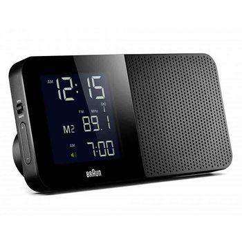 Braun Clock Radio BNC010