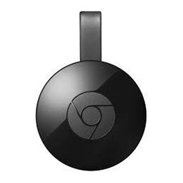 Google CHROMECAST 2.0 Media Streaming Device Image