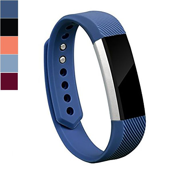 Fitbit ALTA HR Fitness Tracker Image