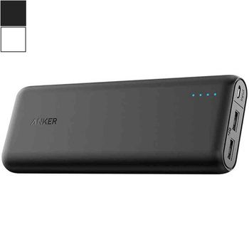 Anker PowerCore Power Bank 20100mAh