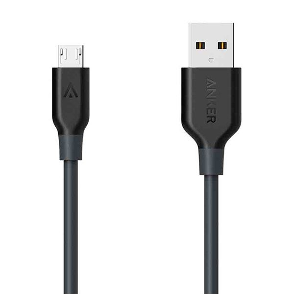 Anker PowerLine Micro USB Cable 6ft Image