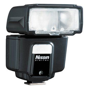 Nissin i40 Flash