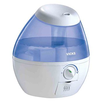 Vicks VUL520E1 MINI COOL MIST Ultrasonic Humidifier