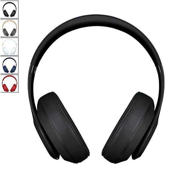 Beats™ STUDIO3 Wireless Bluetooth Over Ear Headphones Image