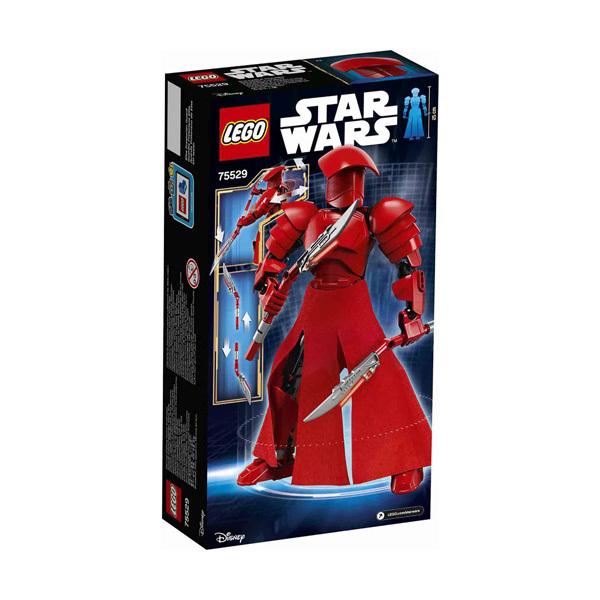 Lego STAR WARS Elite Praetorian Guard Image