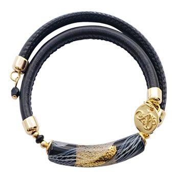 Murano Glass STORTO Bracelet