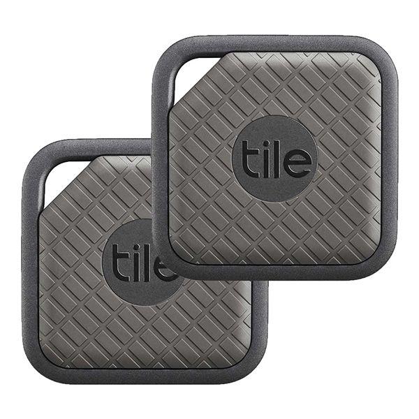 Tile PRO SPORT Key/Item Finder Combo - 2 Pack Image