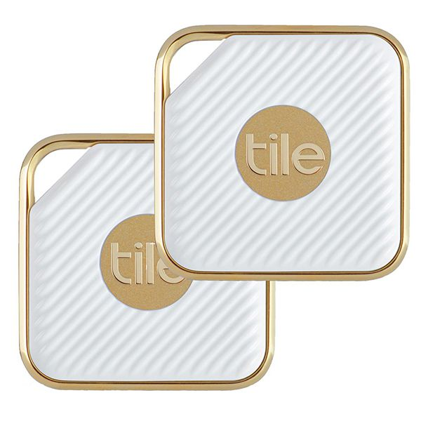 Tile PRO STYLE Key/Item Finder Combo - 2 Pack Image