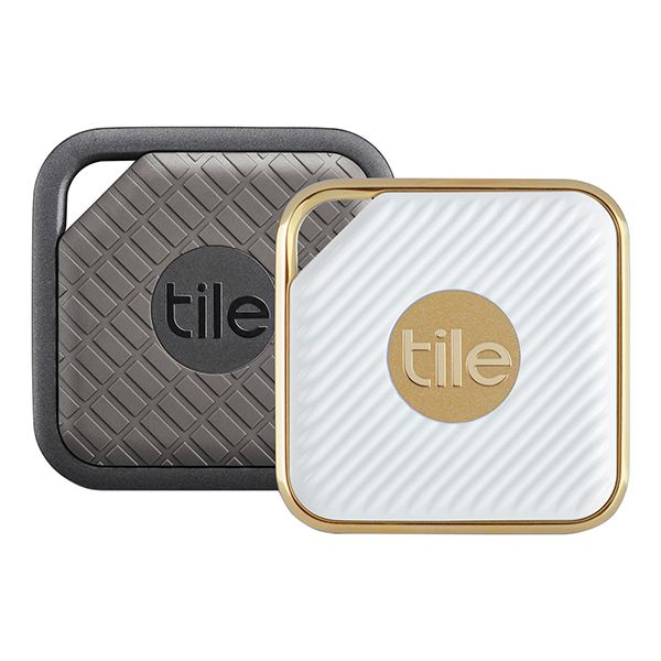 Tile PRO SPORT and PRO STYLE Combo Key/Item Finder - 2 Pack Image