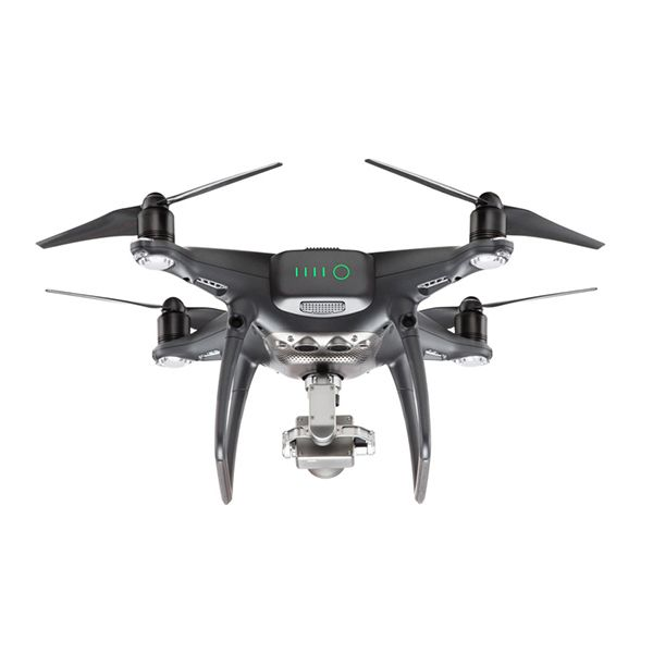 DJI Phantom 4 Pro+ Obsidian Edition Quadcopter Drone Image
