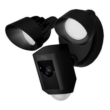 Ring FLOODLIGHT Security Camera - Black