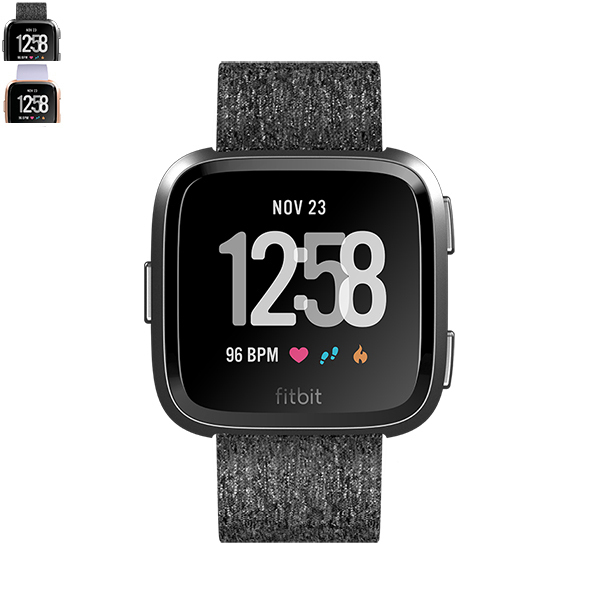 FITBIT VERSA Smartwatch - Special Edition Image