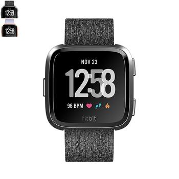 FITBIT VERSA Smartwatch - Special Edition