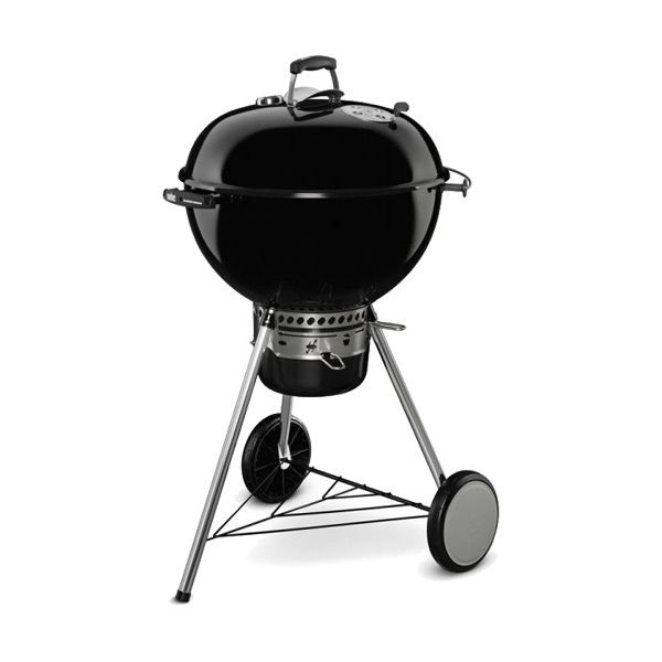 Weber MASTER-TOUCH GBS Charcoal Barbecue Image