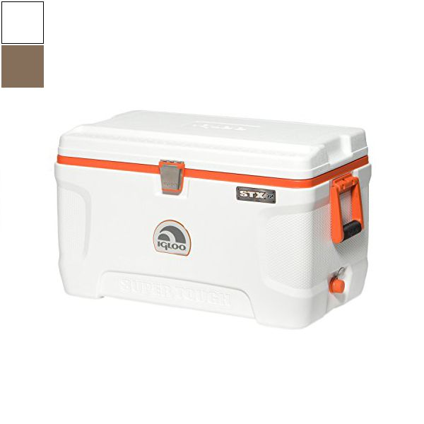 Igloo SUPER TOUGH™ STX Cooler 51l Image