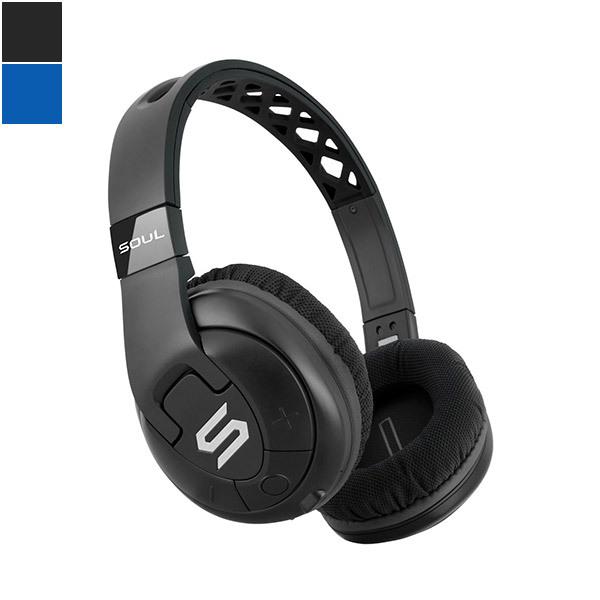 Soul X-TRA Wireless Over-Ear Headphones Image