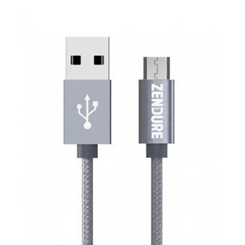Zendure USB-to-microUSB Charging Cable 30cm