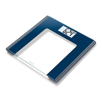 Beurer GS-170 Glass Bathroom Scale