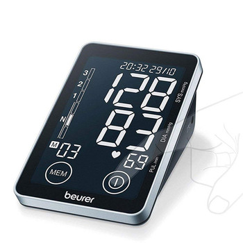 Beurer BM-58 Upper Arm Blood Pressure Monitor