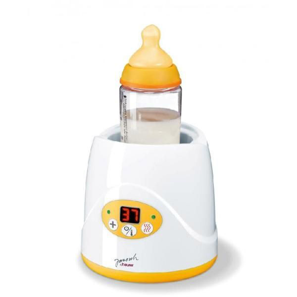 Beurer BY-52 Baby Food and Bottle Warmer Image