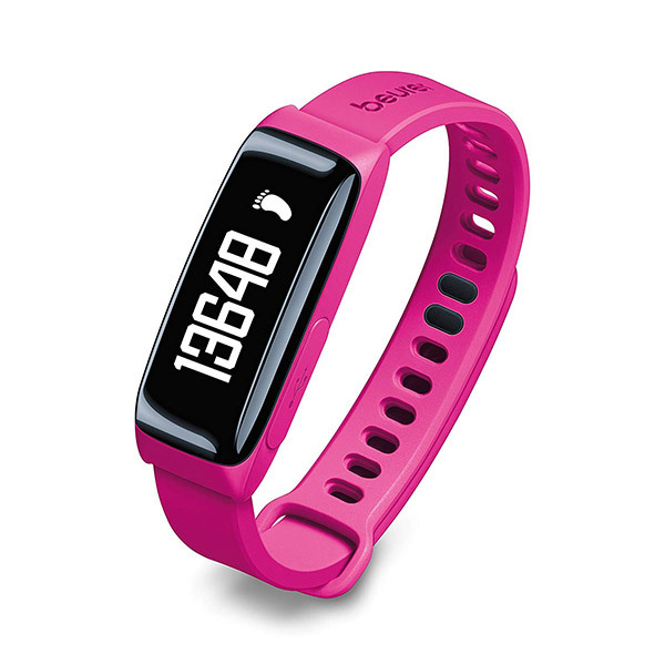 Beurer AS-81 BodyShape Bluetooth Activity Sensor Image