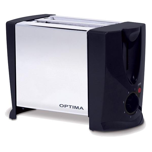 OPTIMA 2-Slice Toaster TO800 Image