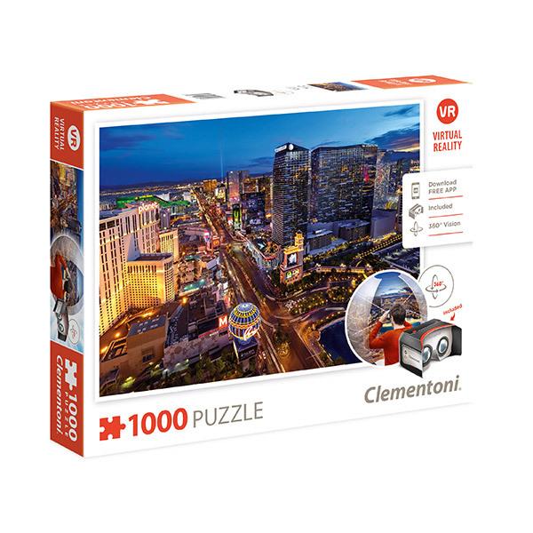 Clementoni Virtual Reality Puzzle Image