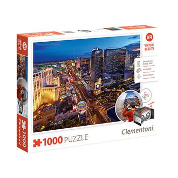 Clementoni Virtual Reality Puzzle