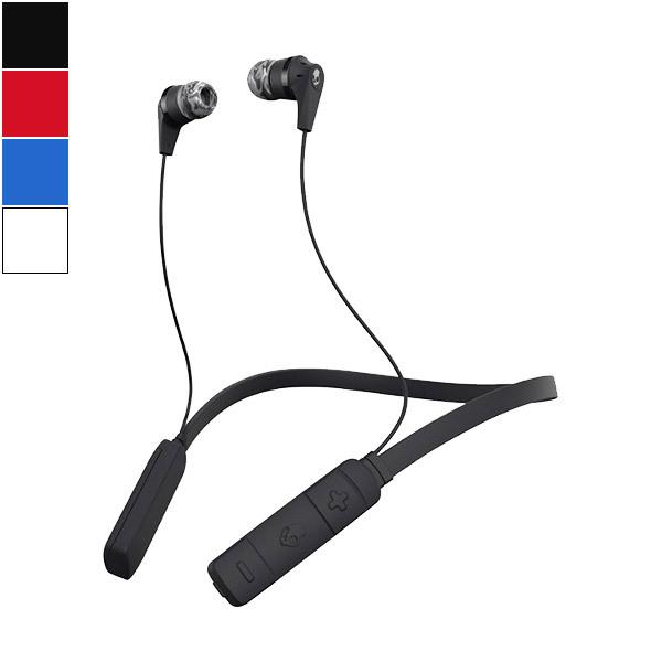 Skullcandy INKD 2.0 Wireless In-Ear Headphones Image