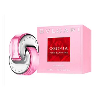 Bvlgari OMNIA PINK SAPPHIRE Women's EDT 65ml