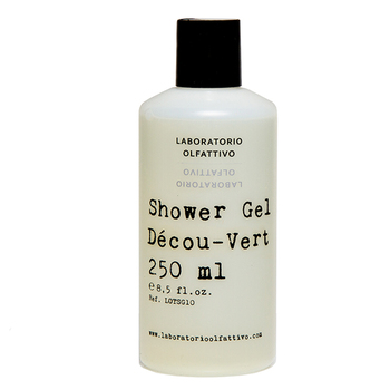 Laboratorio Olfattivo DÉCOU-VERT Shower Gel 250ml