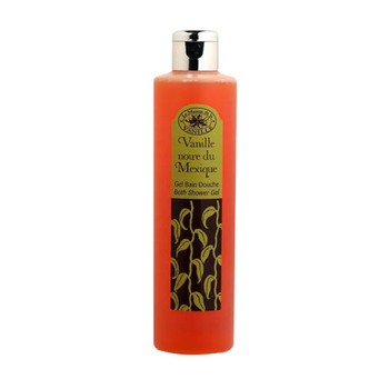 La Maison de la Vanille NOIRE DU MEXIQUE Bath & Shower Gel 250ml