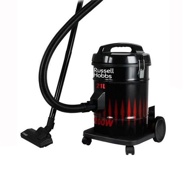 Russell Hobbs 2X Heavy Duty Vacuum Cleaner Image