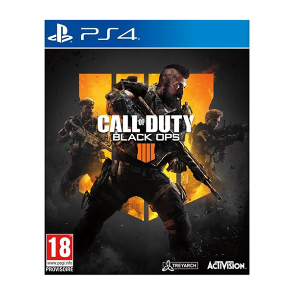 PlayStation PS4 Console Games - 2019 Image