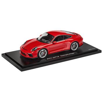 Porsche 911 GT3 1:18 Model Car