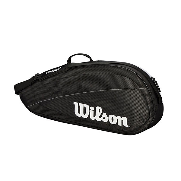 Wilson FED Team 3-Pack Tennis Bag - 2018 Image