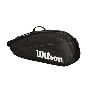 Wilson FED Team 3-Pack Tennis Bag - 2018