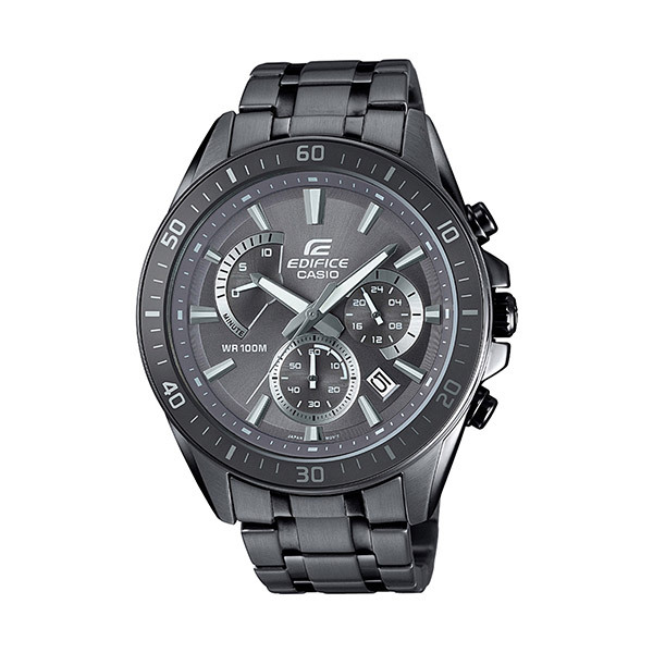 Casio EDIFICE Gents Chronograph EFR-552 Image