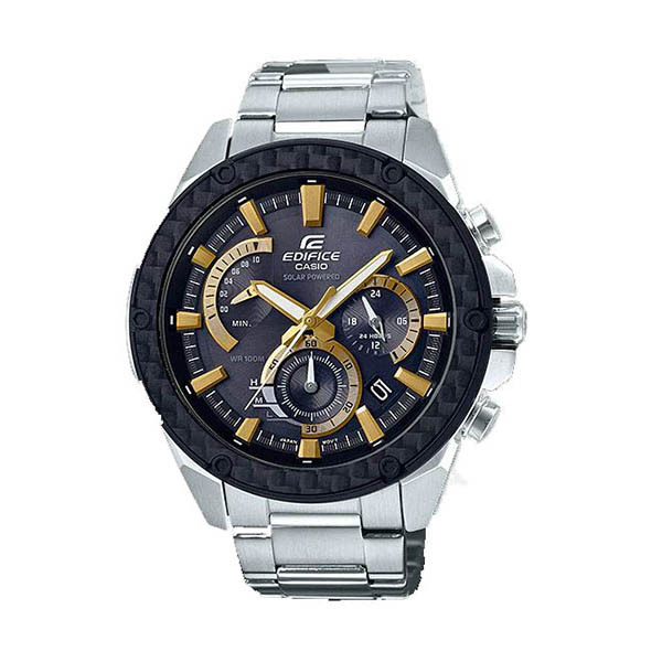 Casio EDIFICE Gents Chronograph EQS-910D Image