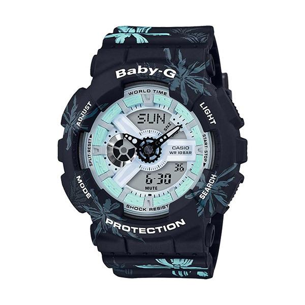 Casio BABY-G Ladies Watch BA-110CF Image