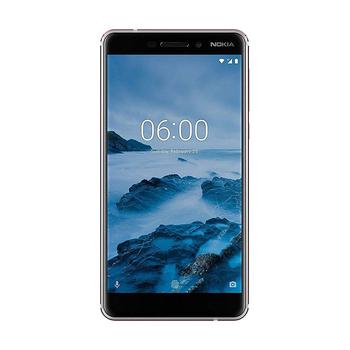 Nokia 6.1 Dual-Sim LTE Smartphone 64GB