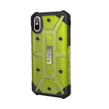 UAG Plasma Case for iPhone X