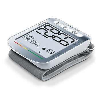 Beurer BC-50 Wrist Blood Pressure Monitor