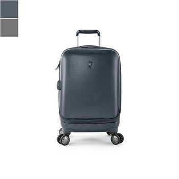 Heys PORTAL Smart Access Carry-on Spinner 53cm