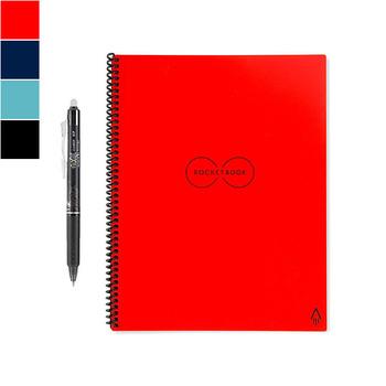 Rocketbook EVERLAST Smart Reusable Notebook - Letter Size