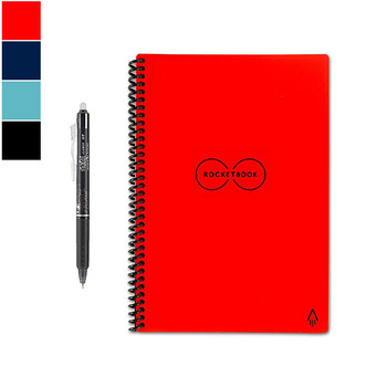 Rocketbook EVERLAST Smart Reusable Notebook - Executive Size
