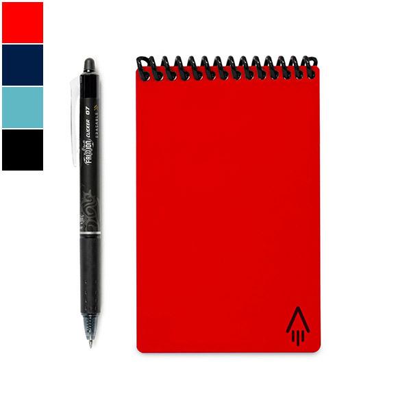 Rocketbook EVERLAST MINI Smart Reusable Notebook Image