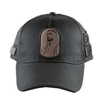 B360° Cap with Zayed Logo