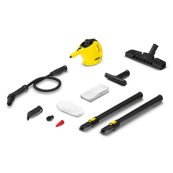 Kärcher SC1 Premium Steam Cleaner with Floor Kit