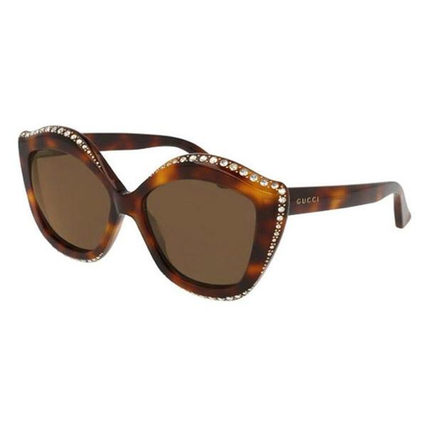Gucci Women's Sunglasses GU-0118/S Image